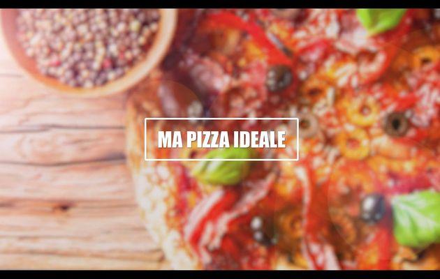 [VIDÉO] [CUISINE COMMUNE] MA PIZZA IDÉALE !