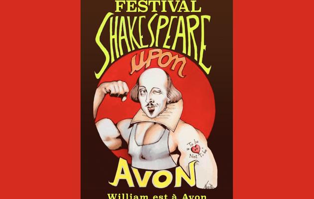 Festival Shakespeare upon Avon