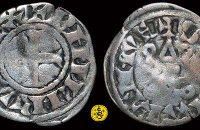 Quelques monnaies royales françaises ...