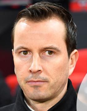 Tous les entraîneurs ayant dirigé au moins 6 matchs de Ligue 1 cette saison.