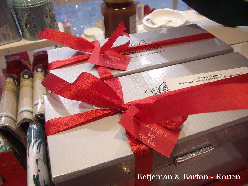 Idées et coffrets cadeau