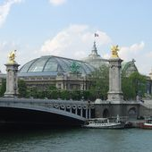 Paris - Le Grand Palais - LANKAART