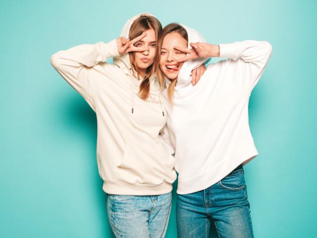 sweats coordonnés pour les parents et les enfants