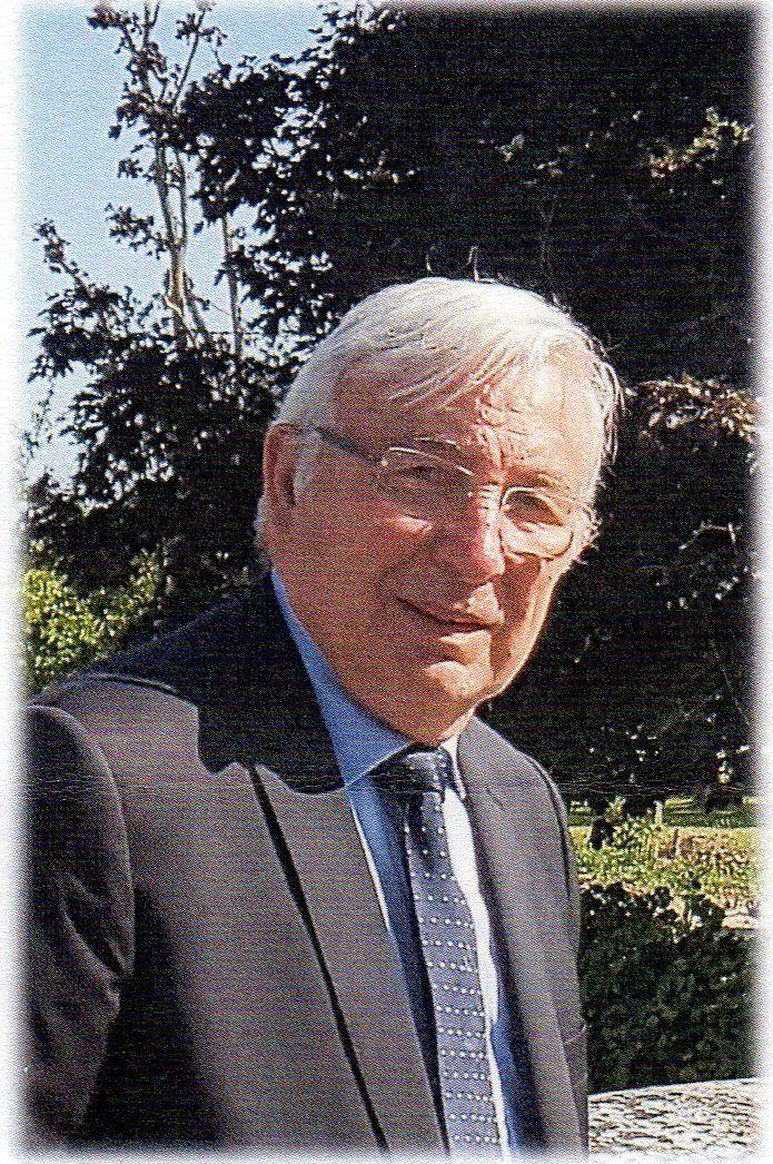Le président Jean-Philippe Brault nous a quittés.