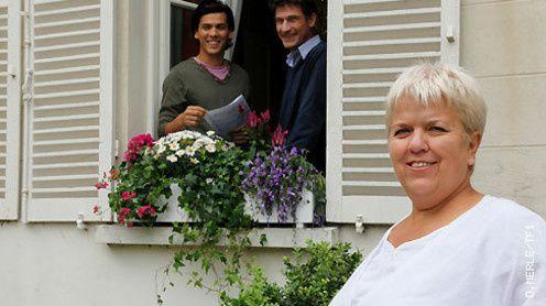"""Audiences : """"Joséphine Ange Gardien"""" leader sur TF1"""