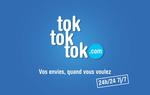 Services : Tok Tok Tok