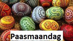 L'instant néerlandais du jour (2015_04_06): Paasmaandag