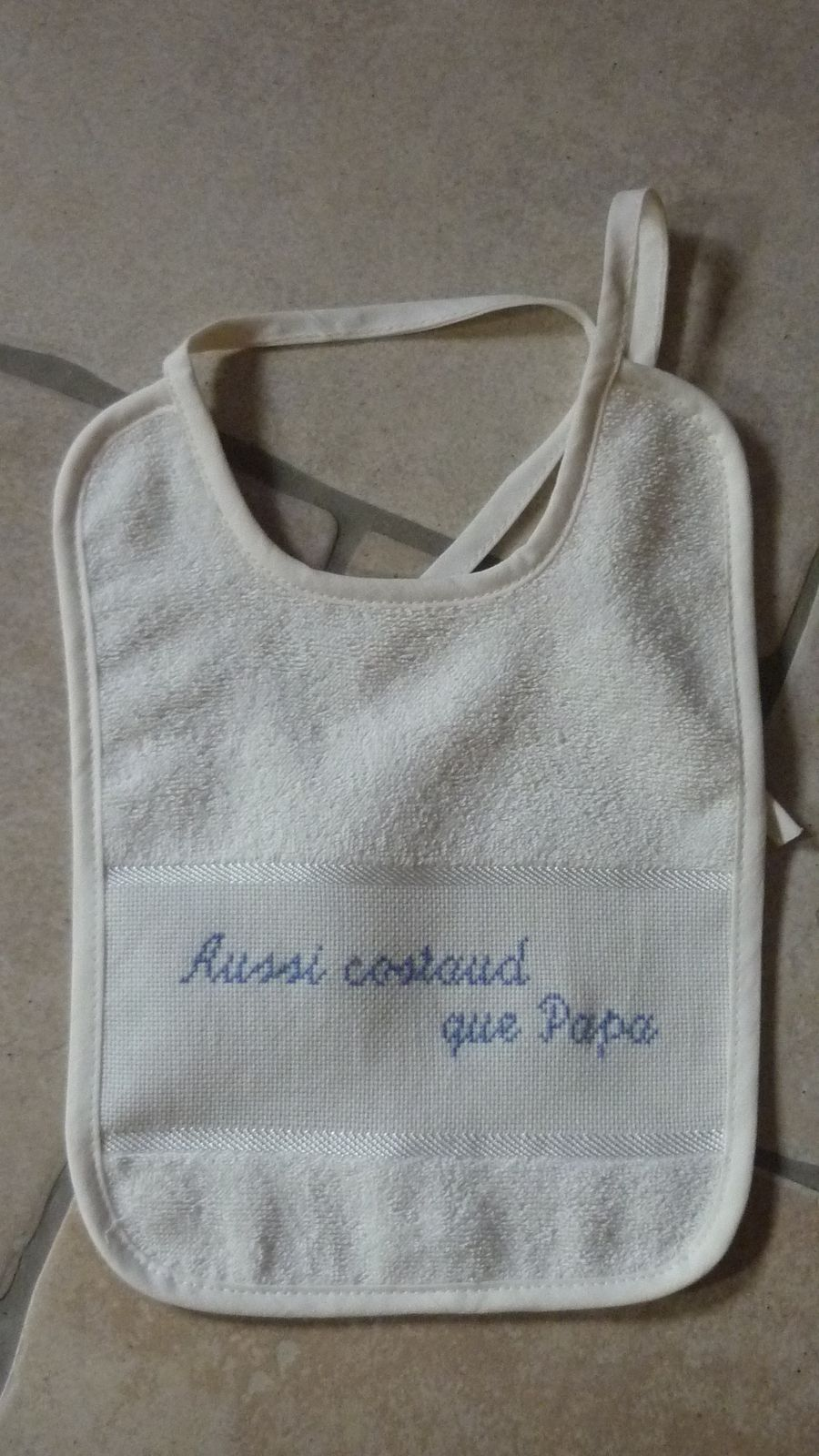 Layette pour Stacy / 4.