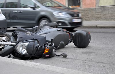 The Important Factors That Affect Motorcycle Accident Settlement Claims