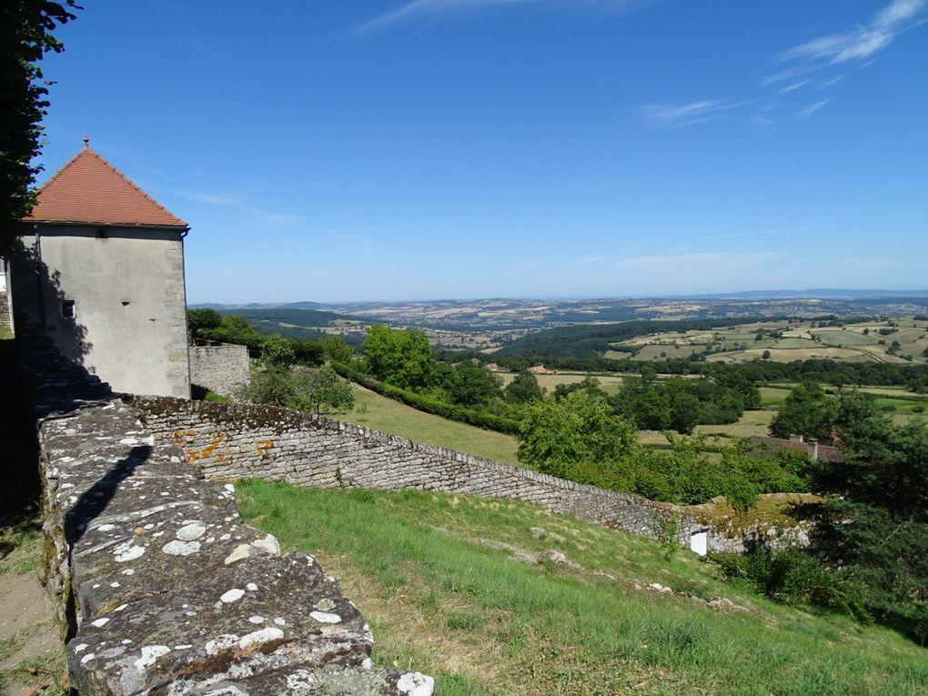Vacances... Bourgogne... (71)