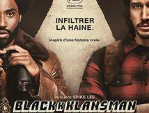 Blackkklansman - J'ai infiltré le Ku Klux Klan (2018) de Spike Lee