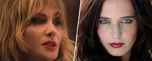 Emmanuelle Seigner et Eva Green dans le prochain Polanski