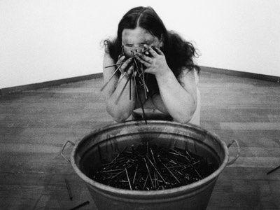 Sundaybath 2 @ Herma Auguste Wittstock. 2003. Milan