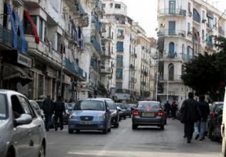 Societe Algerie