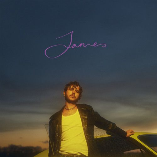 Oscar And The Wolf présente « James » !