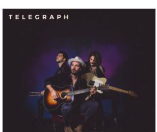 Telegraph  ♫ FROM CAGES WITH LOVE