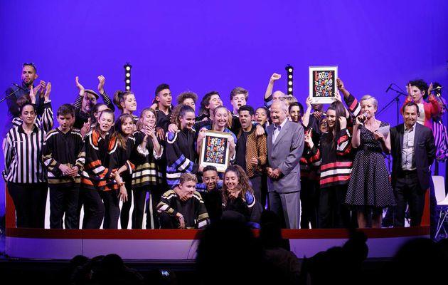 Bilan de la 9e édition du Trophée d'Impro Culture & Diversité