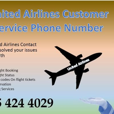 United Airlines Customer Service Phone Number