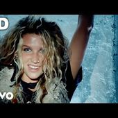 Ke$ha - TiK ToK (Official Music Video)