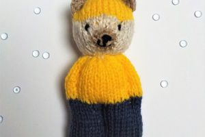 the serial crocheteuses & more n° 364