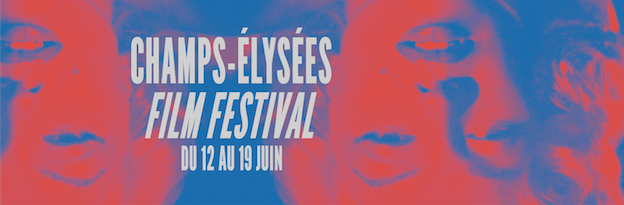 CHAMPS ELYSEES FILM FESTIVAL 2018
