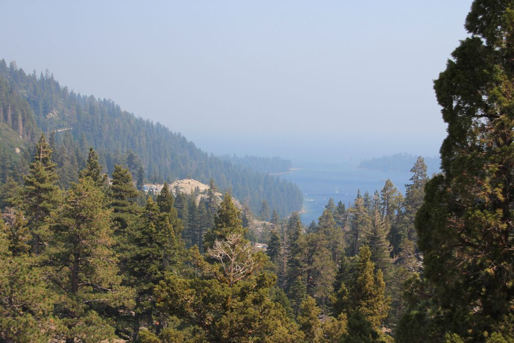 Album - Lake Tahoe - Bodie