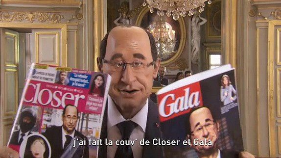 Buzz: Premier passage télé de Manuel Valls (1982)