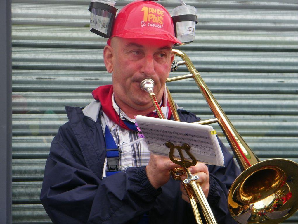 2011 - Carnaval de MALEMORT