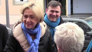 Le maire d'Aulnay-sous-Bois Bruno Beschizza réélu au conseiller régional d'Ile-de-France