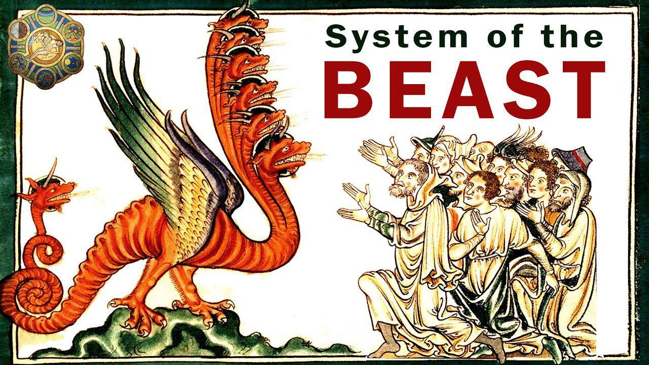 La operación Covid destapa el sistema de la bestia