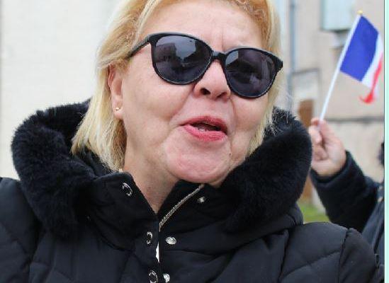 Avis de décès de Mme Zohra Benguerrah