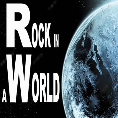 "2021 Concert ""Rock in a Wordl"""