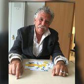 Exclusif : la République en marche investit José Cohen-Aknine pour les Municipales à Sète