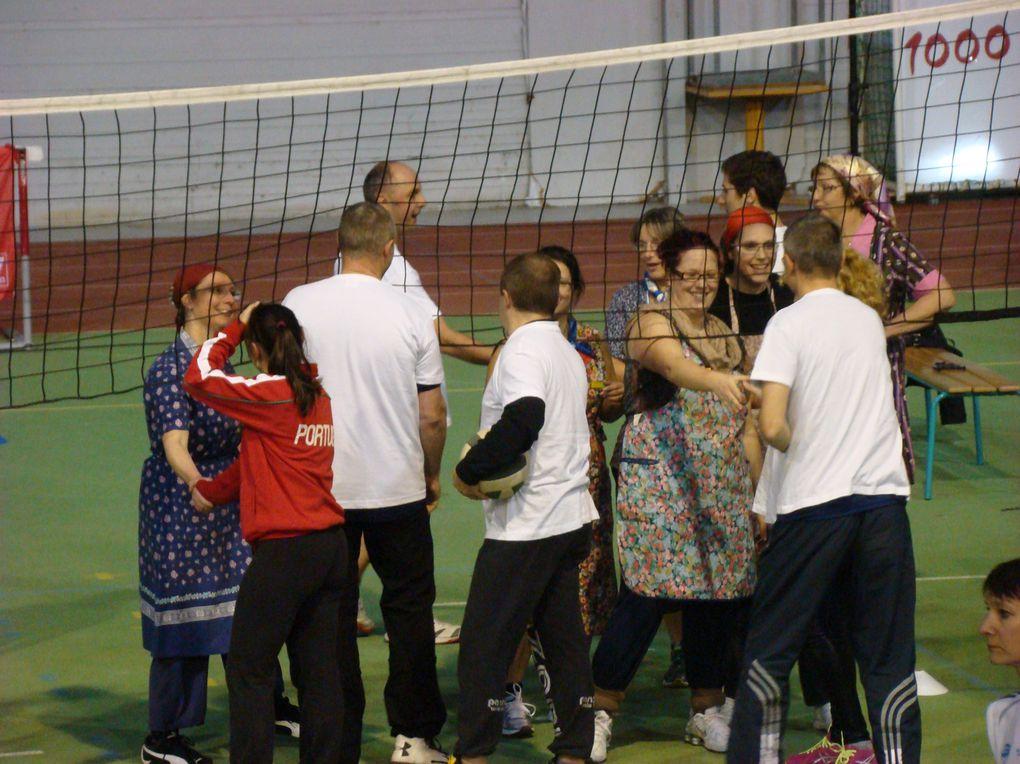 Encore une bonne soirée passé avec les sportifs de l'amicale en faveur du téléthon merci à tous pour votre participation