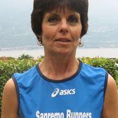 Old Mutual Two Oceans Marathon 56 km 2011. Juliette Savini in Sudafrica conquista il 3° tempo ligure assoluto dei 50 km - Ultramaratone, maratone e dintorni