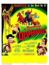 Les desperados  ( The desperadoes )