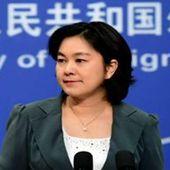 La Chine oppose son démenti aux affirmations du Wall Street Journal sur des prétendus liens avec Juan Guaido - Analyse communiste internationale