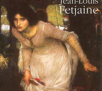 Le Pas de Merlin, Jean Louis Fetjaine