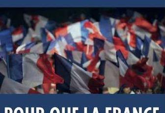 Pour que la France reste la France