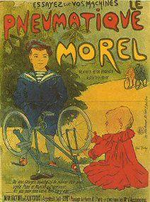 Pneu Morel