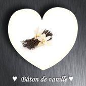 BÂTON DE VANILLE