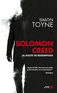Simon Toyne : Solomon Creed (Presses de la Cité, 2017)