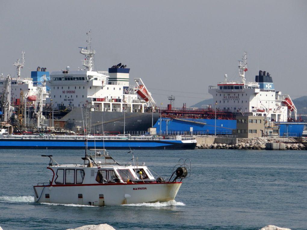 OCEANE  MA914154 , à Port de Bouc
