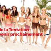 L'Ile de la Tentation va revenir prochainement (mis à jour) #DiamenteK - SANSURE.FR