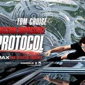 Mission Impossible: Phantom Protokoll - Brad Bird - www.lomax-deckard.de
