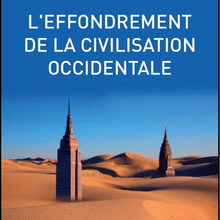 L'effondrement de la civilisation occidentale - Naomi Oreskes et Erik M. Conway