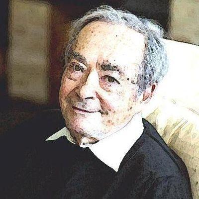 """Hommage au """"savant"""" George Steiner (1929-2020)"""