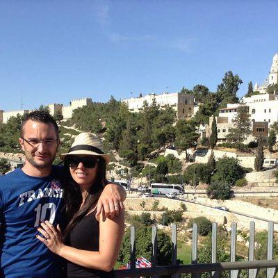 Chez Nous en Israël!