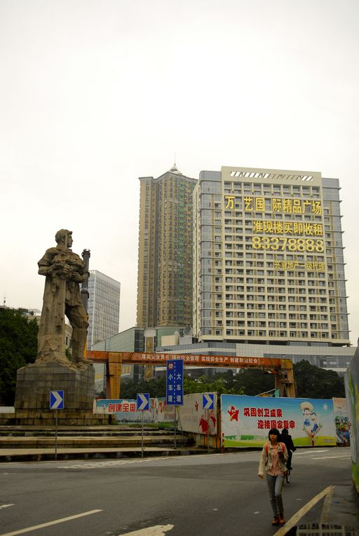 Album - Chine-Guangzhou