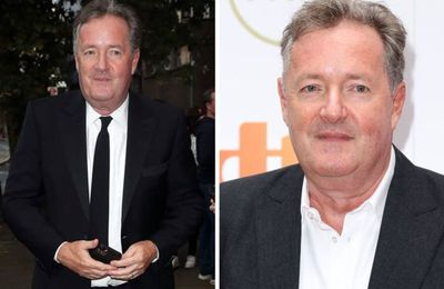 (EN) Article 18 Septembre 2021 - Express.co.uk -  Piers Morgan, 56, still struggling with 'long Covid' symptoms after getting virus in JULY